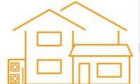 Dům a tepelne čerpadlo_AC Heating