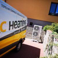 tepelna cerpadla AC_Heating_Loučen_1