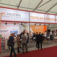 veletrh forArch_ac_heating_tepelna_cerpadla