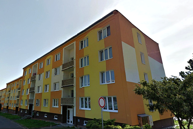 Pod Privadecem 1303, 1304, Jirkov_tepelna cerpadla_ac heating_1