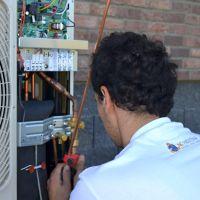 zapojeni tepelneho cerpadla_AC heating