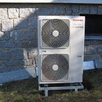 tepelna cerpadla ac heating_Tynec u Klatov_2