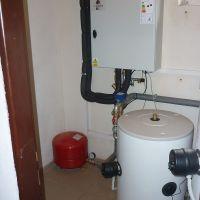 tepelna cerpadla AC Heating_Dily_Domazlice_kotelna