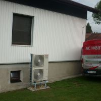tepelna cerpadla AC Heating_Dily_Domazlice_venkovni jednotka