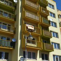 tepelna cerpadla_AC Heating_Novy Jicin_panelovy dum