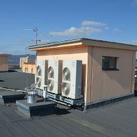 tepelna cerpadla AC Heating_bytovy_dum_Ceska_Lipa_5