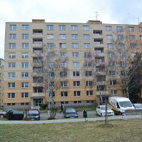 tepelna cerpadla AC Heating_bytovy_dum_ Svatoplukova_Brno_4